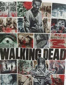 Walking Dead Fan Expo Tee